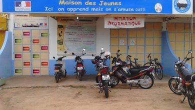 Photo of Togo : la Maison TV5MONDE, avec et pour la jeunesse