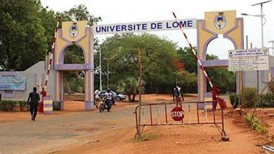 Photo of Togo : l'Université de Lomé annonce la réouverture de 11 établissements