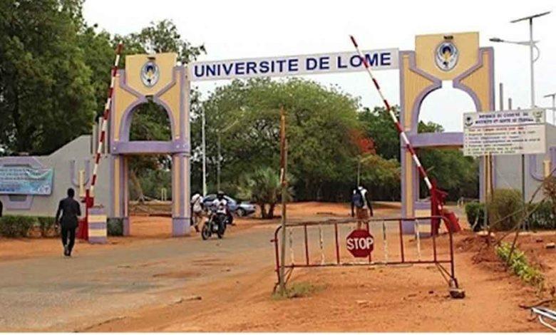 La réouverture de l'Université de Lomé