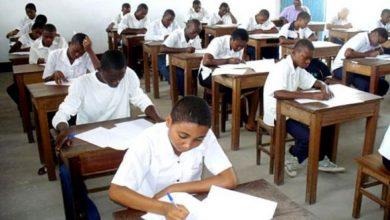 La rentrée scolaire en RDC annulée