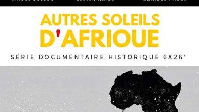 Photo of Cinéma : la série documentaire 'Autres Soleils d'Afrique' débarque au Togo