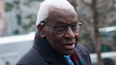 Photo of Athlétisme : le franco-sénégalais Lamine Diack jugé à Paris
