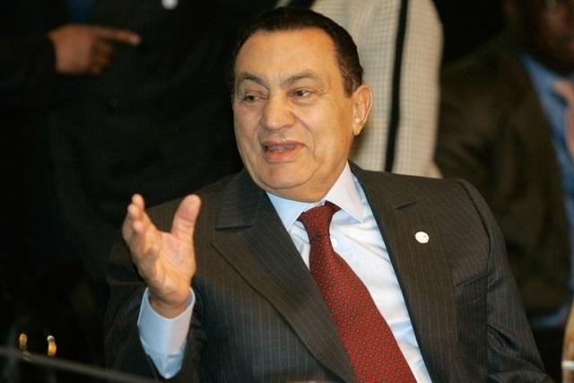 L'ex-président égyptien Hosni Moubarak décède à 91 ans