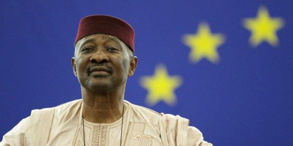 Amadou Toumani Touré est mort