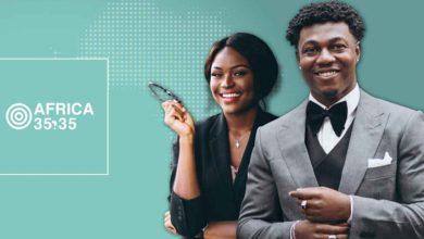 Photo of L'appel à candidature pour la 5e édition de l'Africa 35.35 est lancé !
