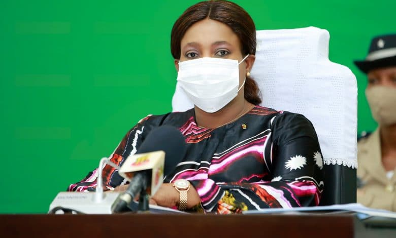 L'assurance maladie au Togo