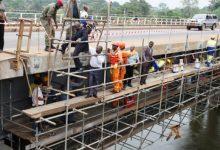 Le Cameroun lance la construction d'un pont de 9 milliards
