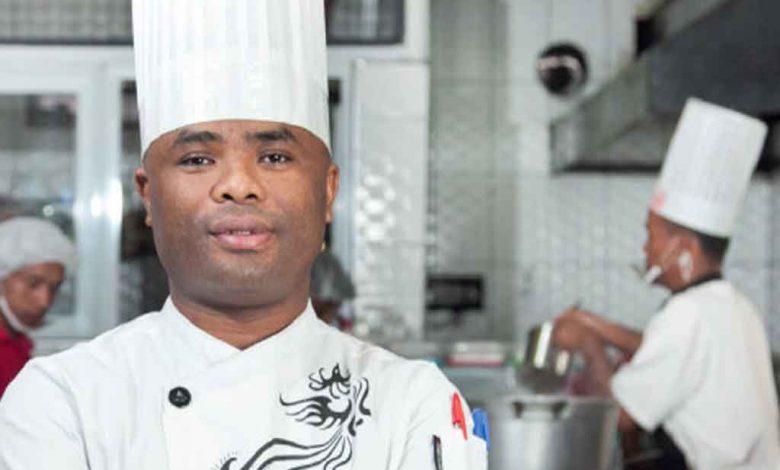 Le Chef Mbinina