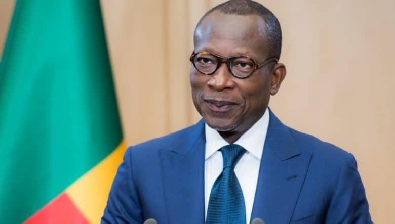 soutien financier au Bénin