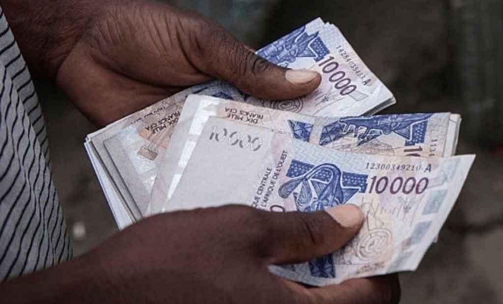 Institutions de microfinance du Togo