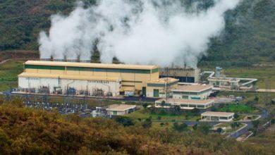 Kenya devient le premier producteur de l'énergie géothermique en Afrique