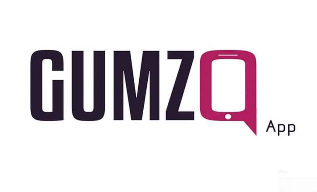 L'application Gumzo