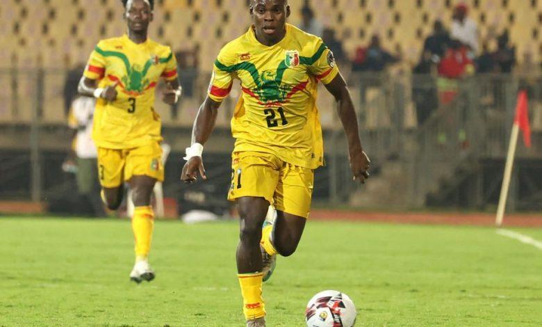 Le Mali en finale du CHAN 2020