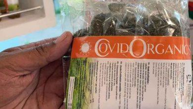 tests sur le Covid-Organics