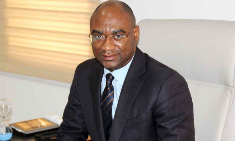 Président de l'Université de Lomé