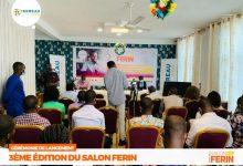 Salon FERIN 2021