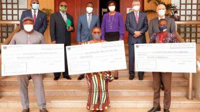 Photo of Togo : le gouvernement scelle une entente avec le Patronat et la Bank of Africa pour appuyer les entrepreneurs togolais