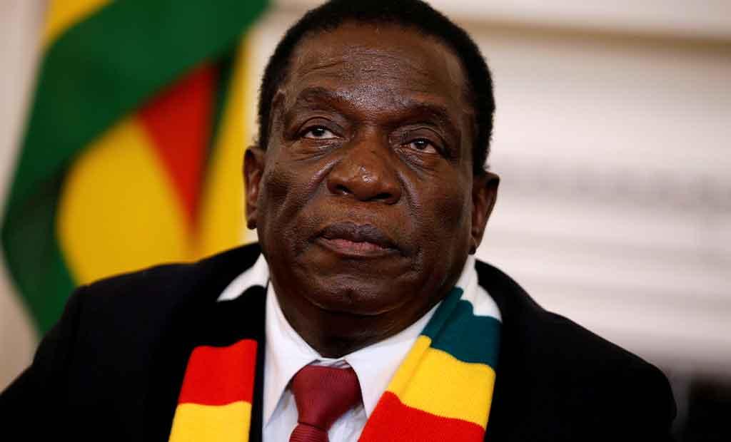 Le Zimbabwe réinstaure le couvre-feu