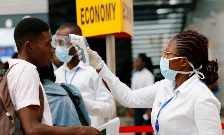 Bilan du coronavirus par pays africain