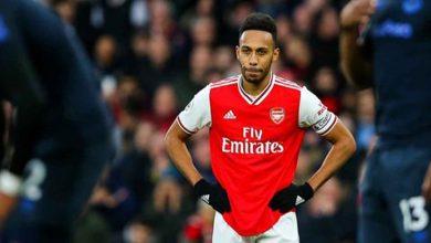 Photo of Football : le départ d'Aubameyang d'Arsenal la saison prochaine ?