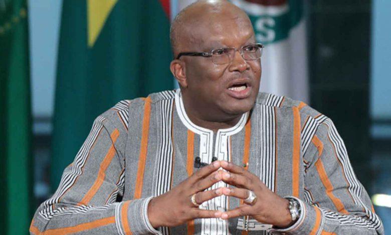 Le gouvernement Burkinabè