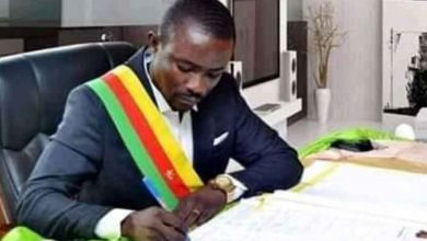 Photo of Cameroun : le maire de la ville de Mamfé abattu