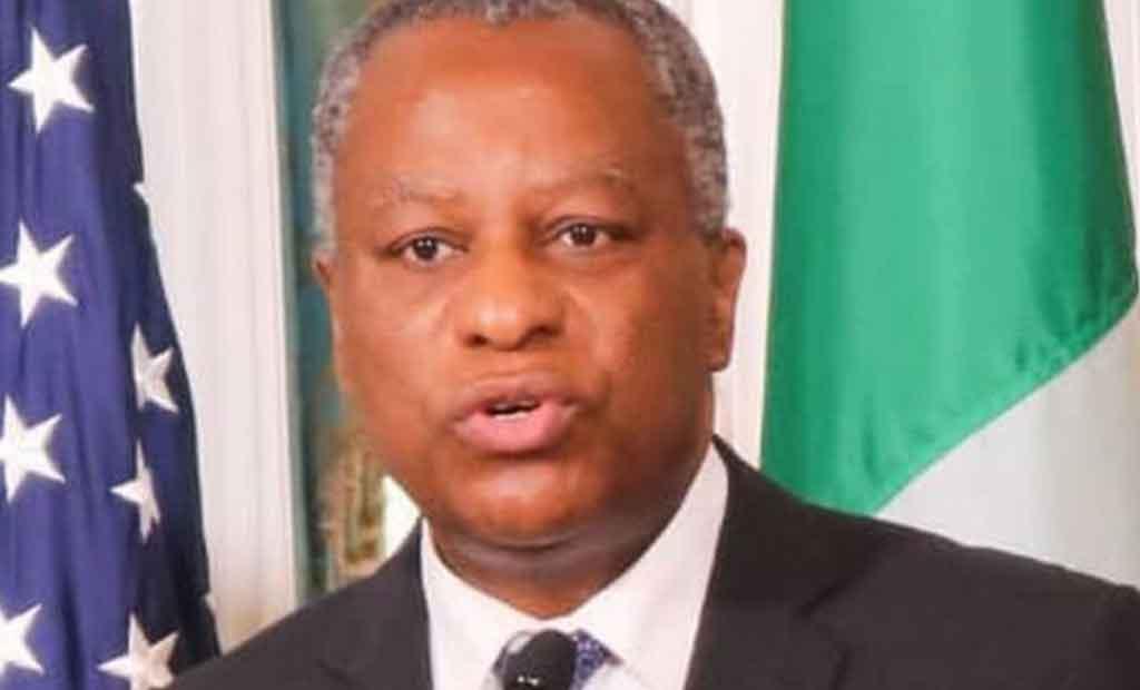 Le ministre nigérian des affaires étrangères testé positif