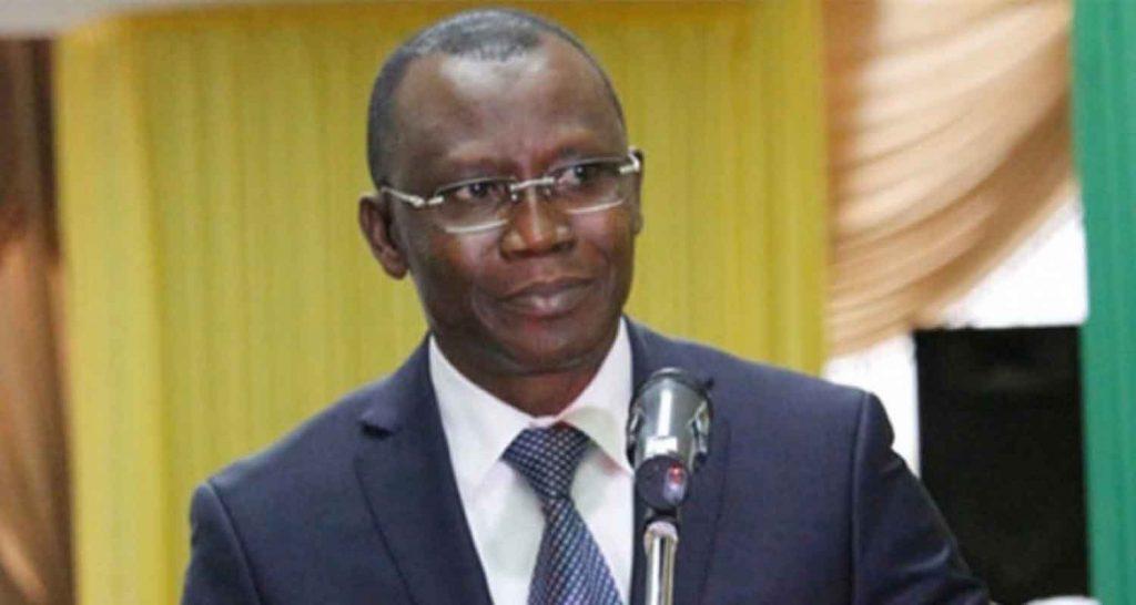 Le ministre togolais Sani Yaya président du Conseil des gouverneurs de la BIDC