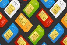 l'Arcep limite le nombre de cartes SIM