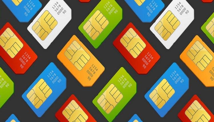 limite nombre de cartes SIM