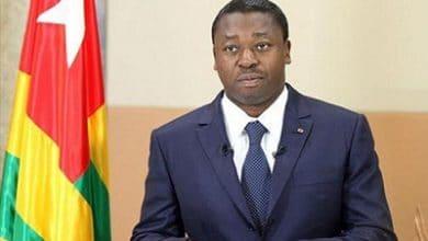 Photo of Coronavirus : le président Togolais Faure Gnassingbé invite ses pairs à adopter le Mobile Money