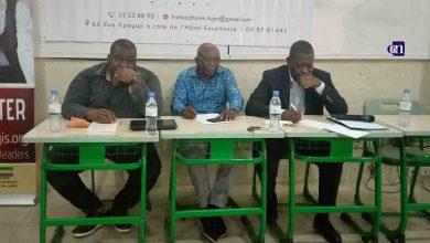 Photo of Togo : le professeur Kako Nubukpo et la question du Franc CFA face aux étudiants d'Esgis