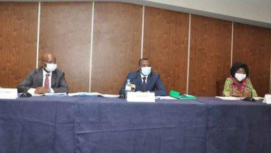 Photo of Togo : le taux de progression de l'activité économique révisé à 1,3% pour 2020