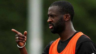 Photo of Football : le transfert de Yaya Touré à Vasco de Gama se complique