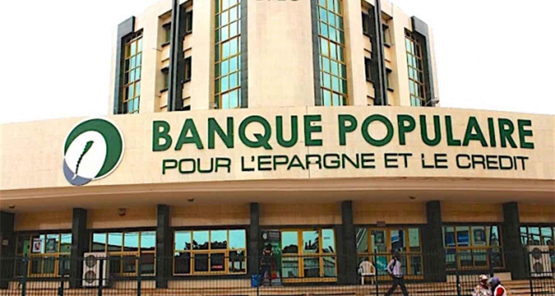 Les banques et Établissements financiers du Togo