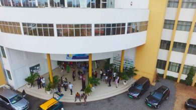 Photo of Togo : Tous les détails du concours d'entrée à l'EAMAU édition 2020