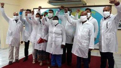 Photo of Togo : « les médecins cubains effectuent un excellent travail », Ihou Wateba