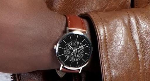 Les montres Mathydy