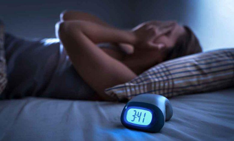 règles d'hygiène du sommeil
