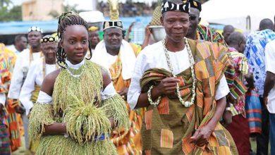 Photo of Togo : les regroupements pour la célébration des fêtes traditionnelles restent interdits