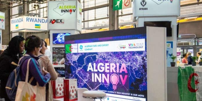 Les tech entrepreneurs Algériens