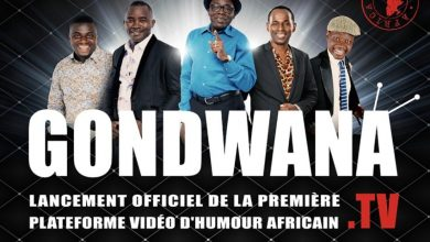 la plateforme de streaming Gondwana.tv