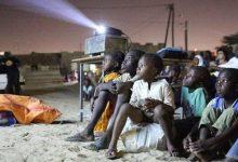Cinéma en Afrique