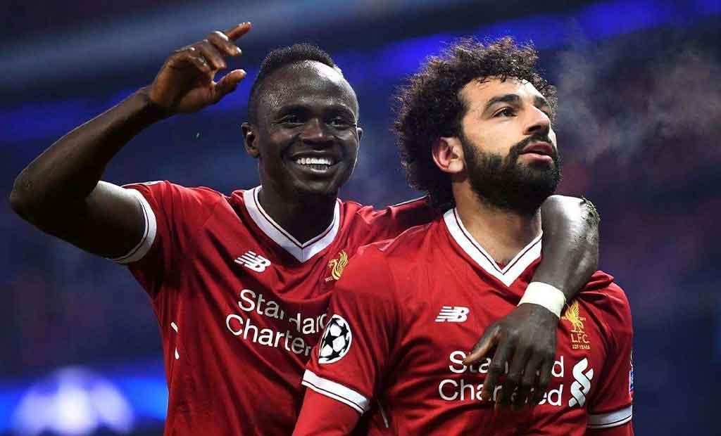 Liverpool remporte la Premier league
