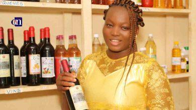 Photo of Portrait : Lucia Allah-Assogba, fondatrice et directrice de Togosime