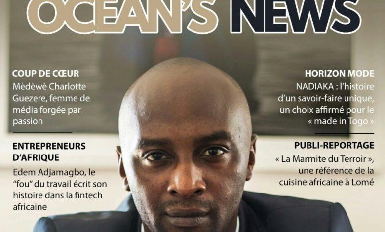 OCEAN'S NEWS N°16