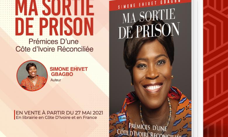 Simone Ehivet Gbagbo