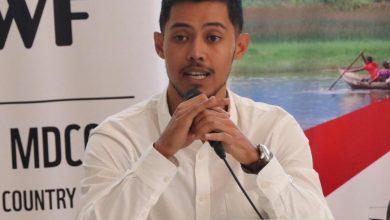Photo of Découverte : Max Fontaine, le jeune malgache au service de l'écologie