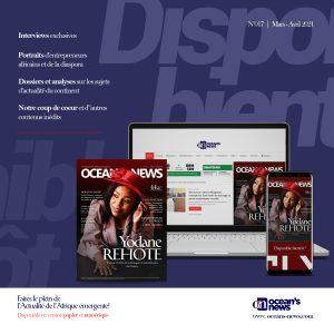 Magazine Ocean's News N°17