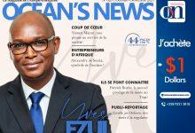 Magazine Ocean's News N°20
